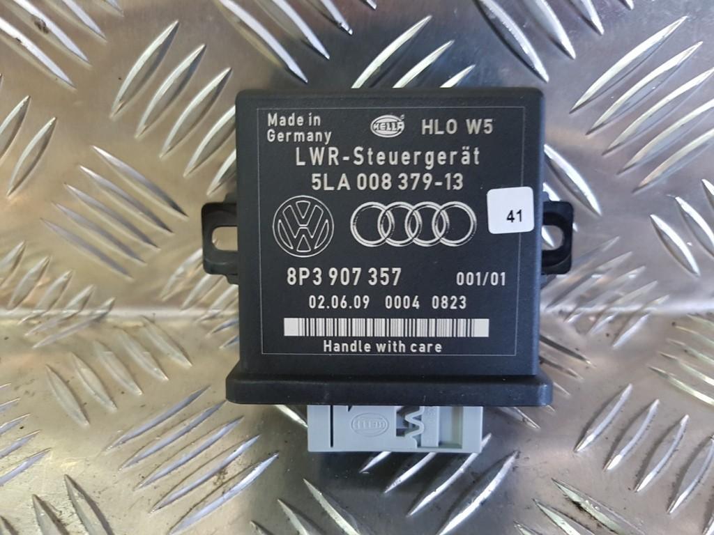 Audi A3 Sportback 8P Verlichting-module 8P3907357