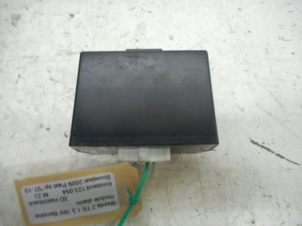 Alarm Module Mazda 2 Ii 1 3 S Vt 07 15 Dp Auto Onderdelen
