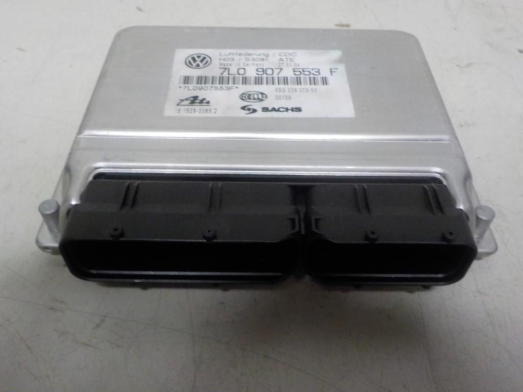 ECU-module 7L0907553