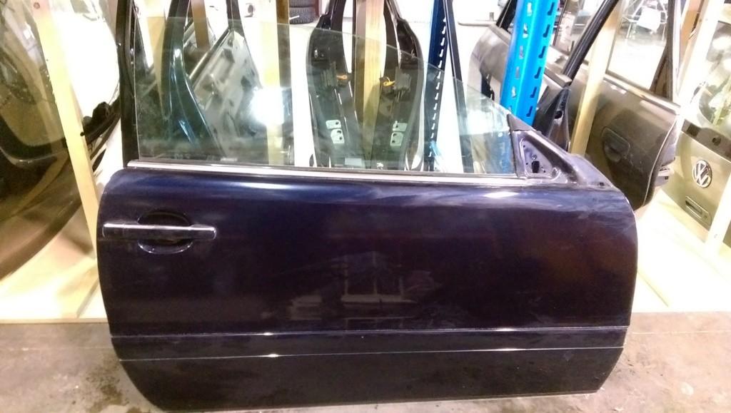 Mercedes CLK Coupé C208 Portier Rechtsvoor kleurcode 359