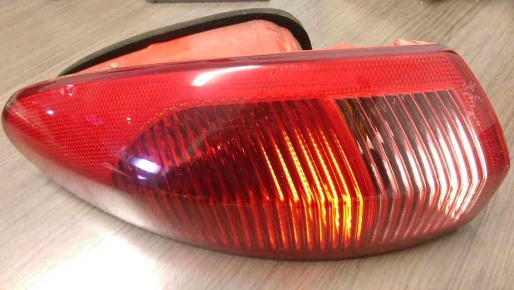 Alfa Romeo 147 Achterlicht links03322010