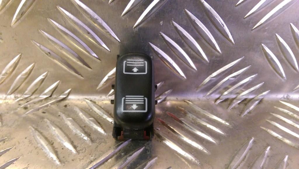 Mercedes CLK Coupé C208 Rolgordijn schakelaar 2108202710