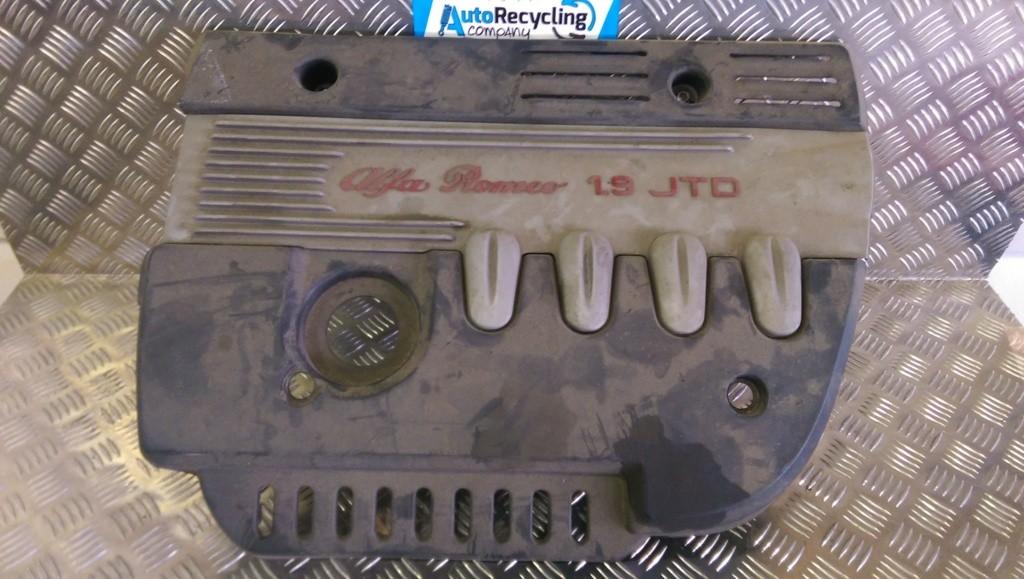 Alfa Romeo 147 1.9 JTD Afdekkap motor 937 a2.00046480339