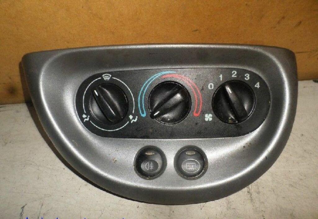 Bedieningspaneel kachel  Ford Ka I 1.3
