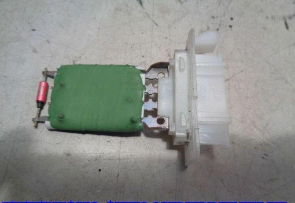 Kachelweerstand  Citroen C1 I 1.0-12V Ambiance