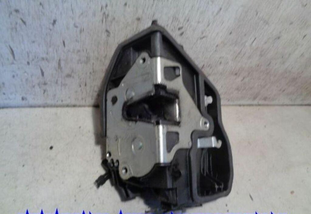 Slotmechanisme deur LA BMW 1-serie E87/E81 118i 7167069