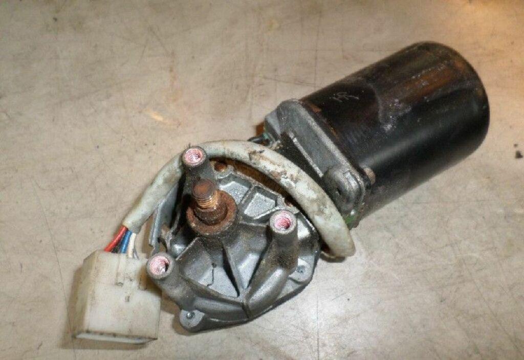 Ruitenwissermotor V Peugeot 106 1.0 Accent