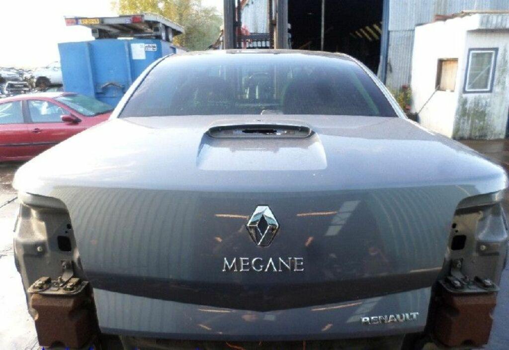 Aklep  Renault Megane II CC (EM) Cabrio