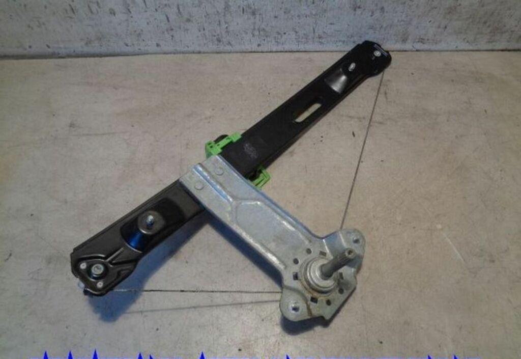 Raammechanisme LA BMW 1-serie E87/E81 118i
