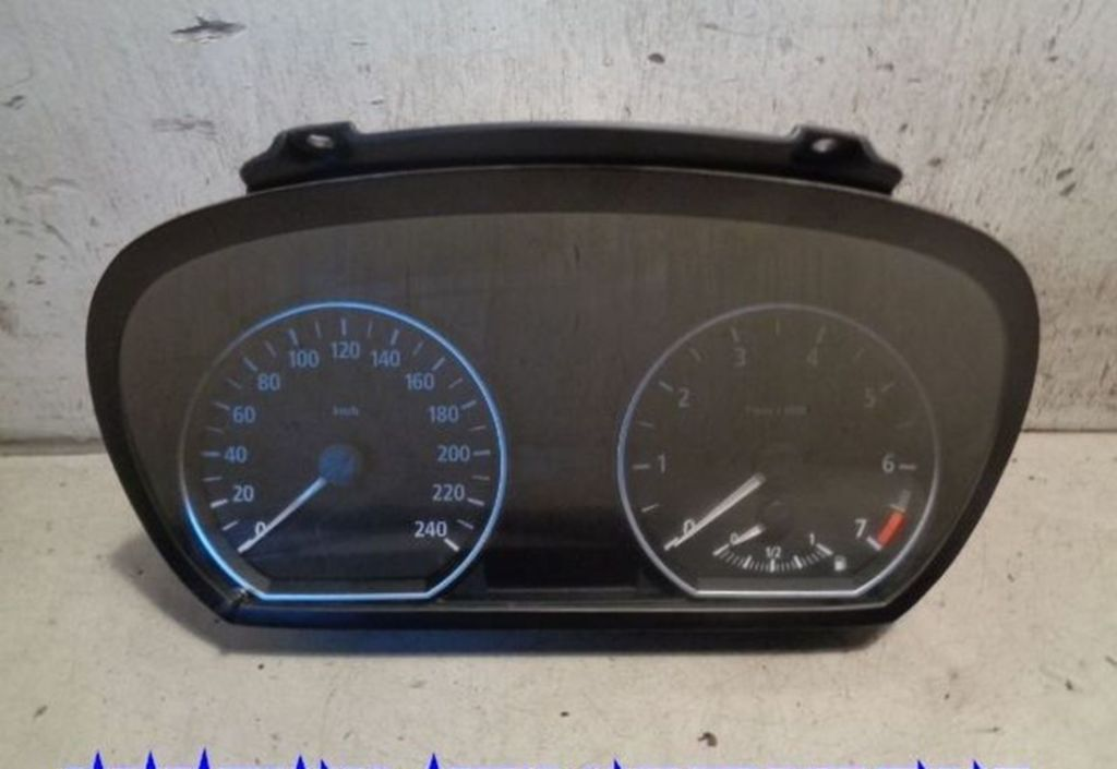 Kilometerteller  BMW 1-serie E87/E81 118i 6974645