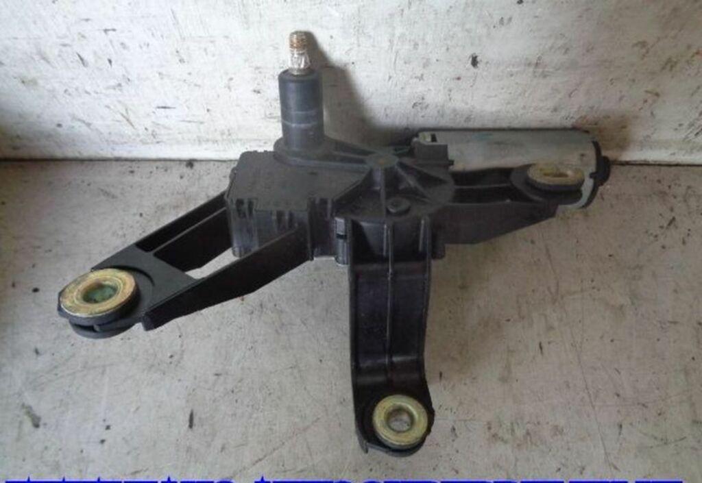 Ruitenwissermotor A Skoda Fabia Combi 6Y 1.4 Comfort 6Y9955711A