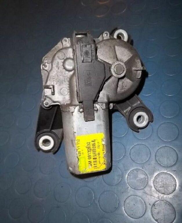 Ruitenwissermotor A