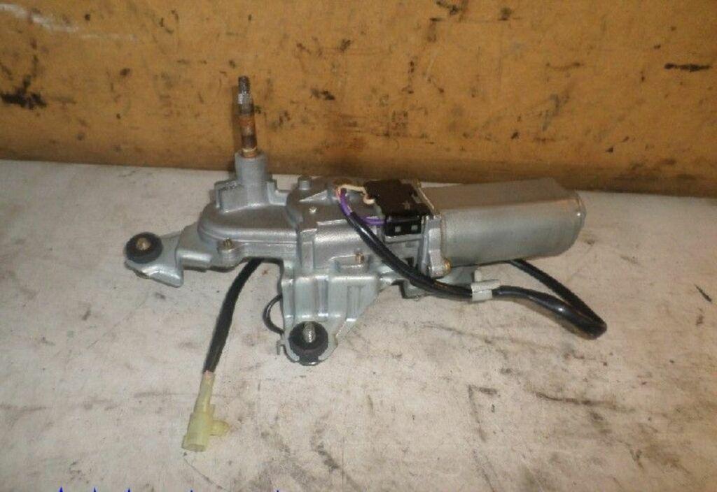 Ruitenwissermotor A Daihatsu Sirion  1.0-12V ZTi