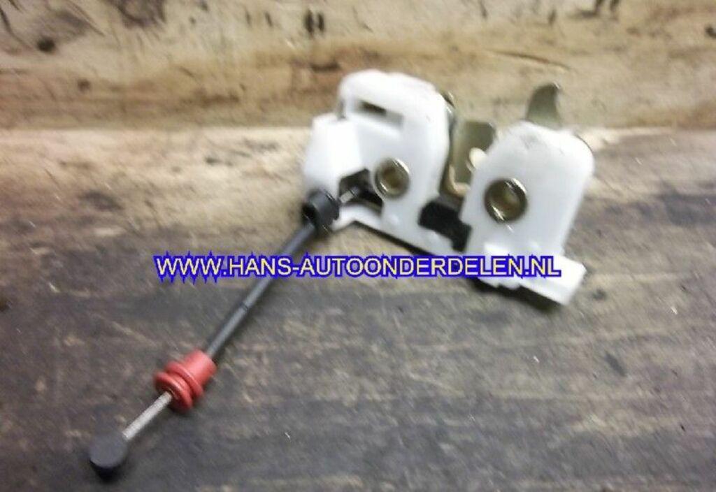 Slotvanger Aklep  Ford Ka I 1.3