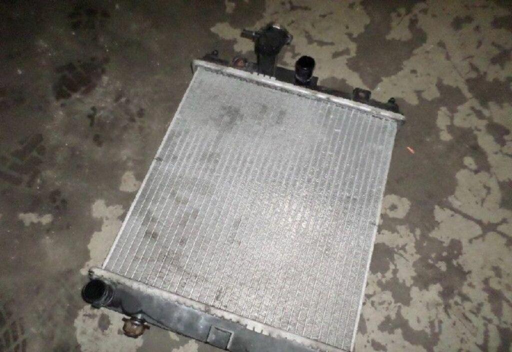 Radiateur  Nissan Micra II 1.0 GL