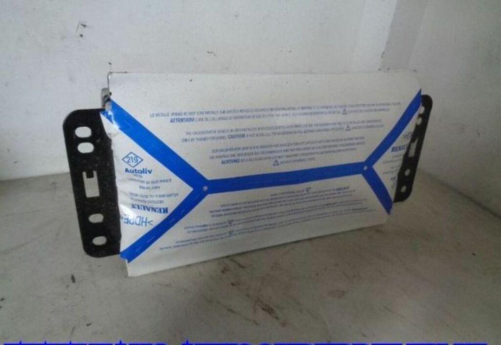 Dashboardairbag  Renault Grand Scénic II 1.6-16V Privilège Comfort 8200230383