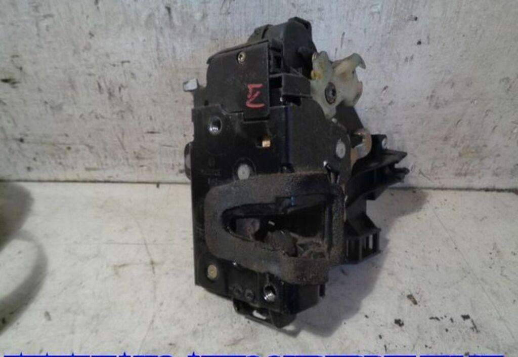 Slotmechanisme deur LV VW Polo IV 1.9 SDI