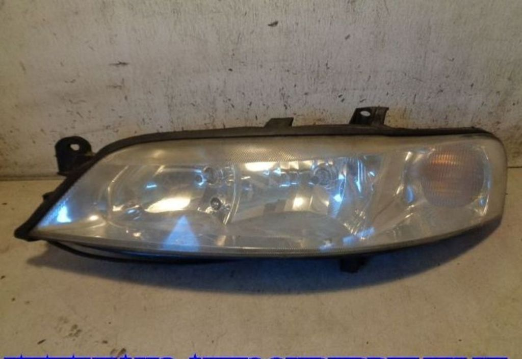 Koplamp L Opel Vectra B 1.6-16V Diamond 90586844