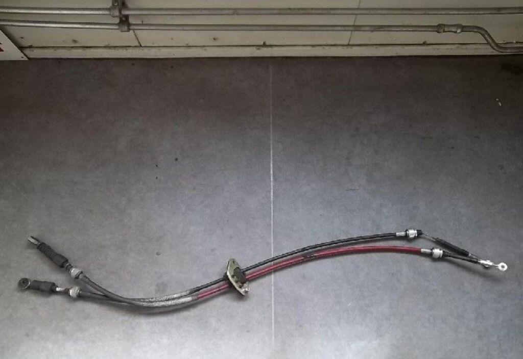 Schakelkabel  Hyundai Lantra 1.6i GL A1