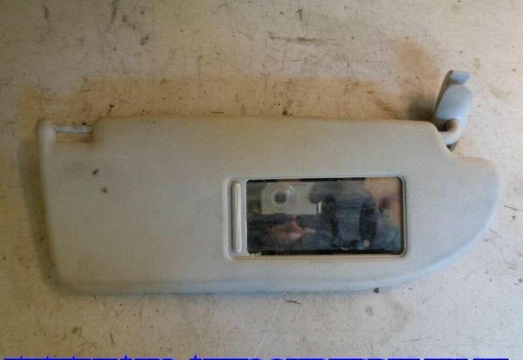 Zonneklep  Seat Cordoba 6L 1.9 TDI Signo