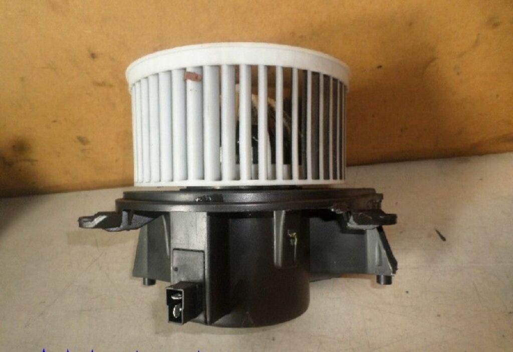 Kachelventilatormotor  Fiat Punto II 1.2 Sound