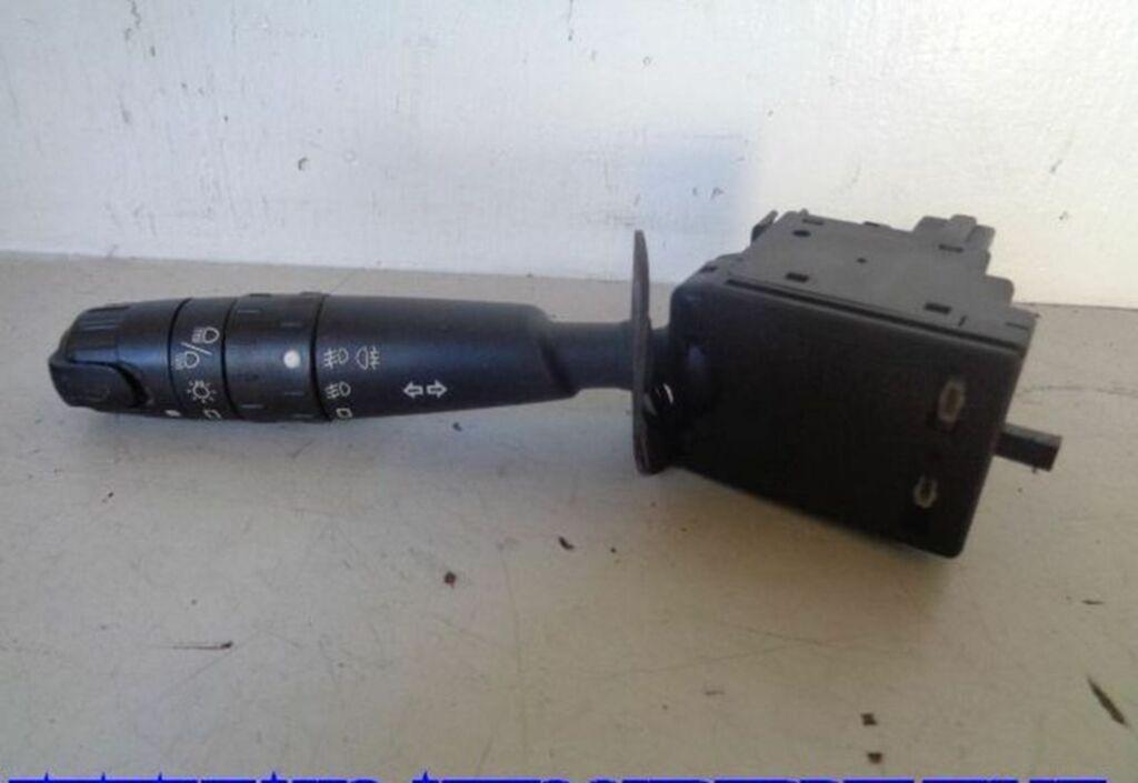 Knipperlichtschakelaar Groen Peugeot 406 Break 2.0-16V ST 96251931ZL