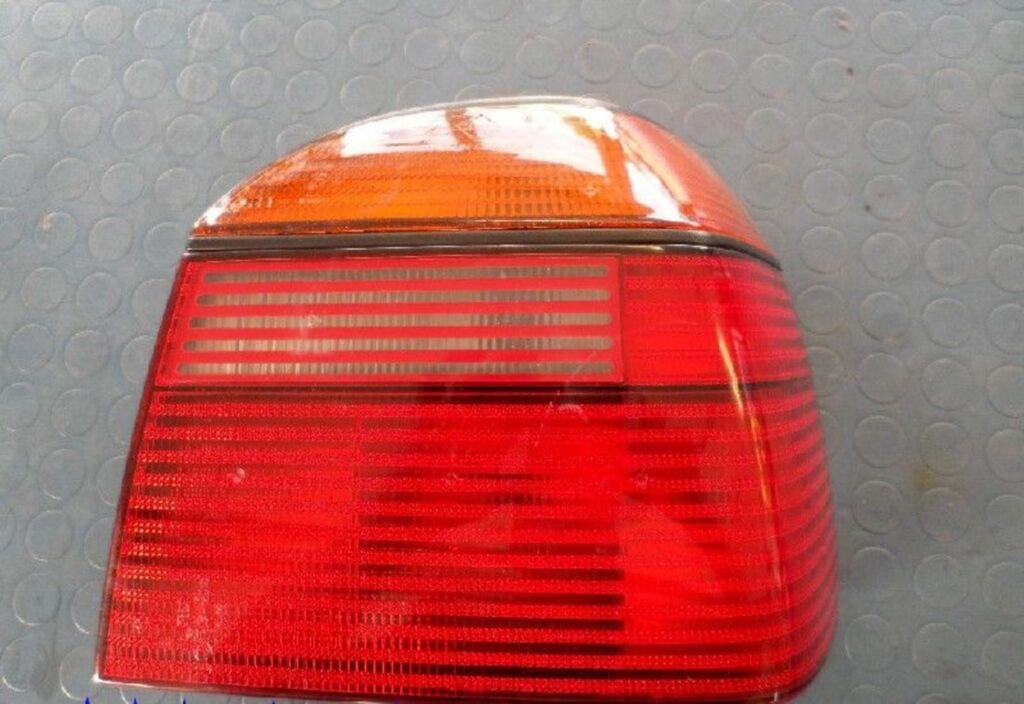 Alicht RA VW Golf III 1.6 CL