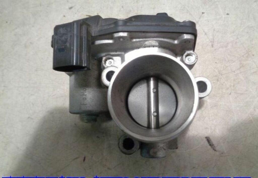 Gasklep-stelmotor  Ford Focus Wagon CM5G9F991FA