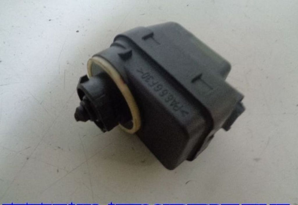 Koplampstelmotor  Citroen C1 I 1.0-12V Séduction