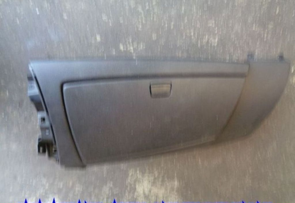 Dashboardkast  BMW 1-serie E87/E81 118i 7124548