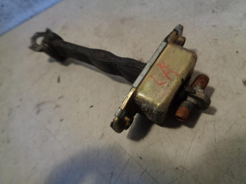 Deurvanger LA RA Daihatsu Young RV 1.3-16V S ('00-'06)