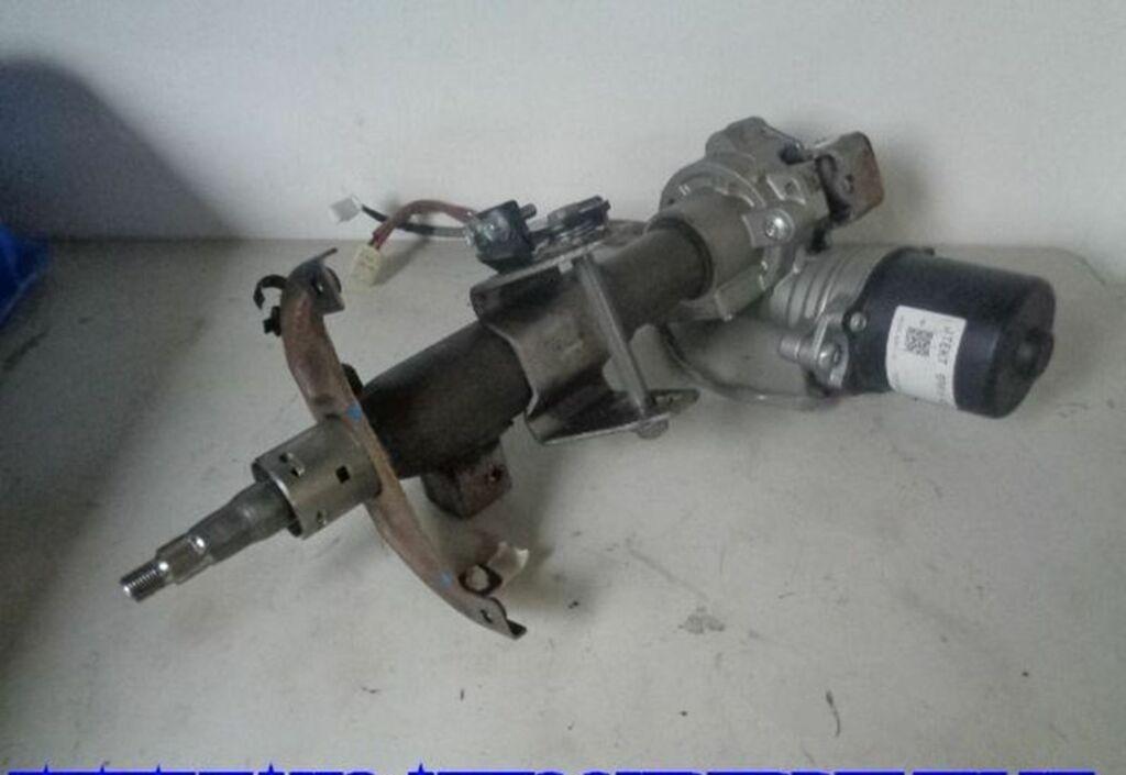 Stuurbekrachtiging compleet  Citroen C1 I 1.0-12V Séduction 452500H01100