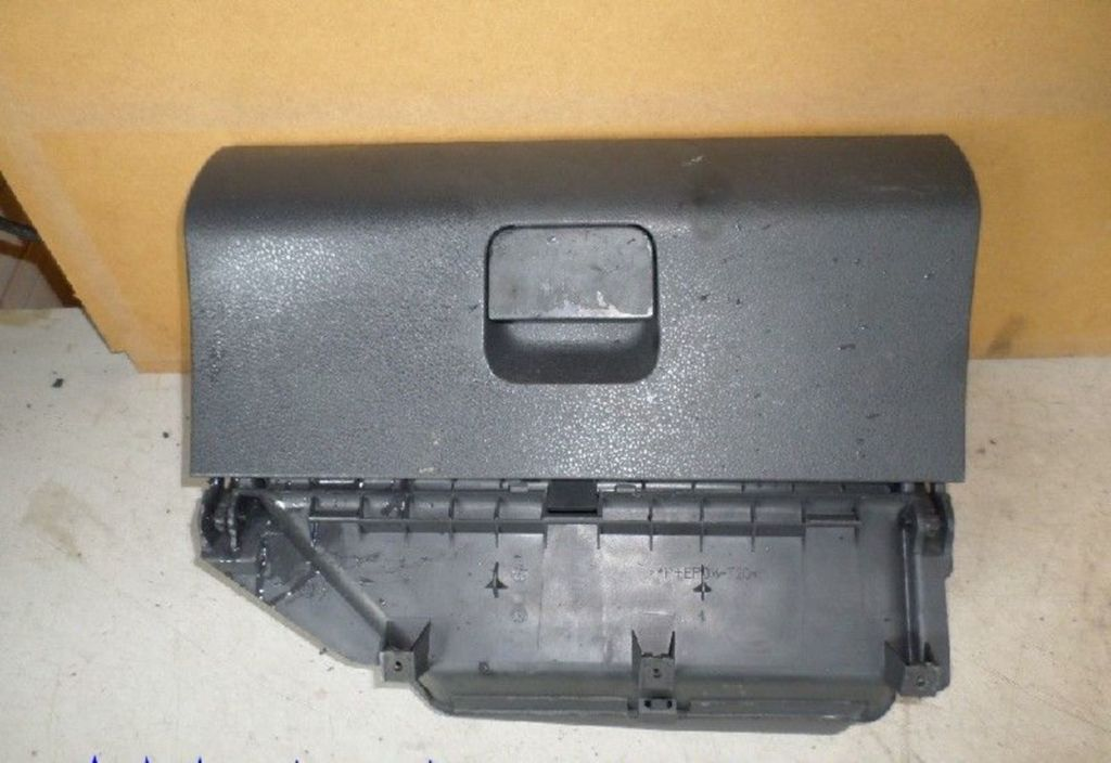 Dashboardkast  VW Polo 9N 1.9 SDI