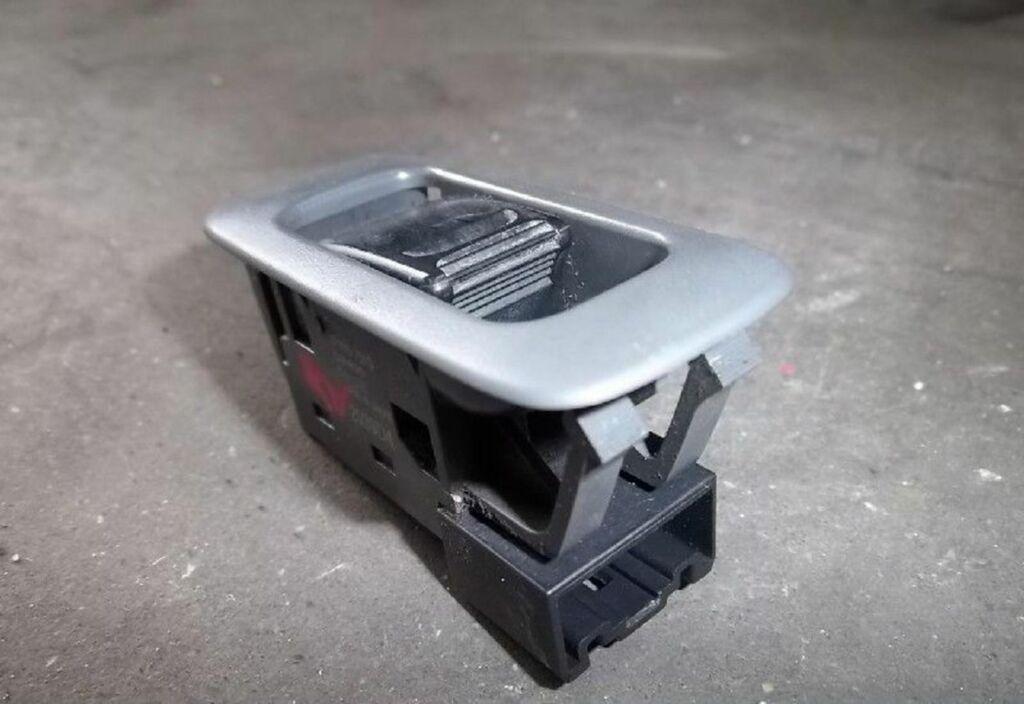 Raamschakelaar  Suzuki Wagon R+ 1.2 GLX