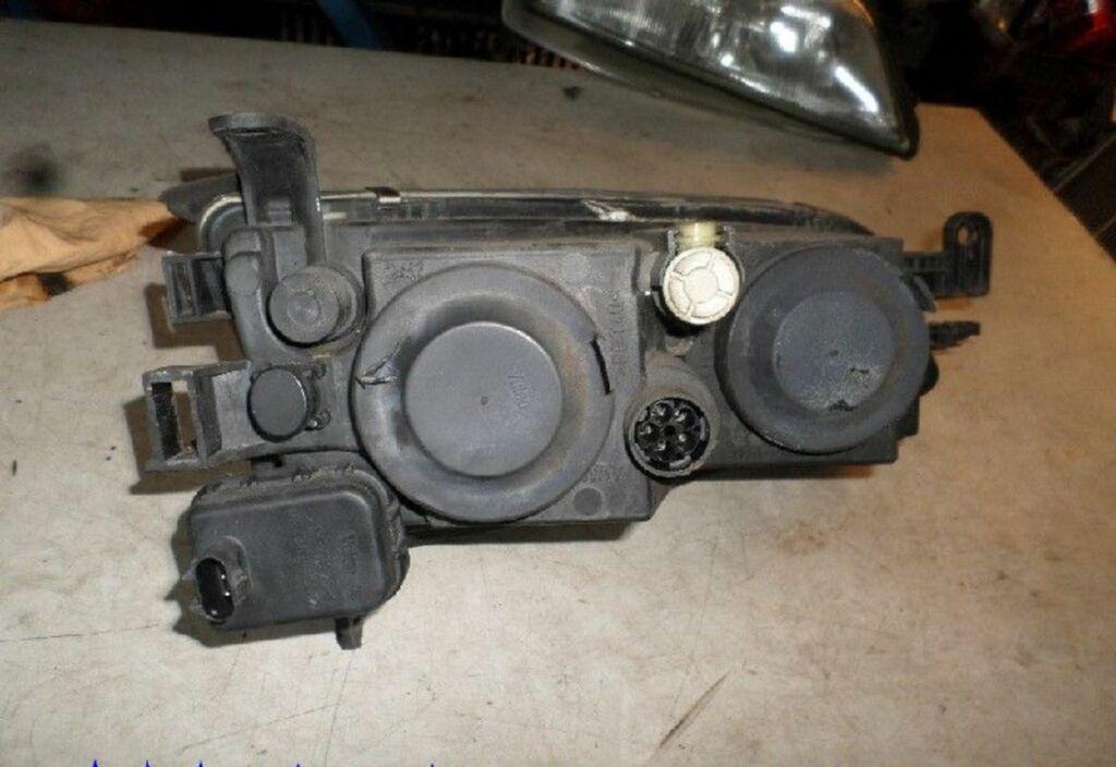 Koplamp L Opel Vectra B 1.6i-16V GL 90586844
