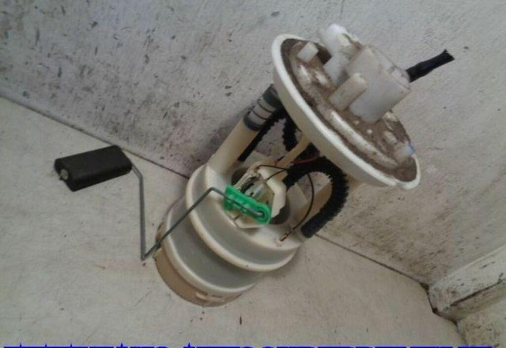 Brandstofpomp  Fiat Punto II 1.2 S
