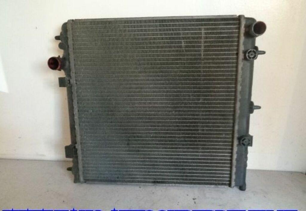 Radiateur  Citroen C3 I 1.4 HDi Ligne Ambiance