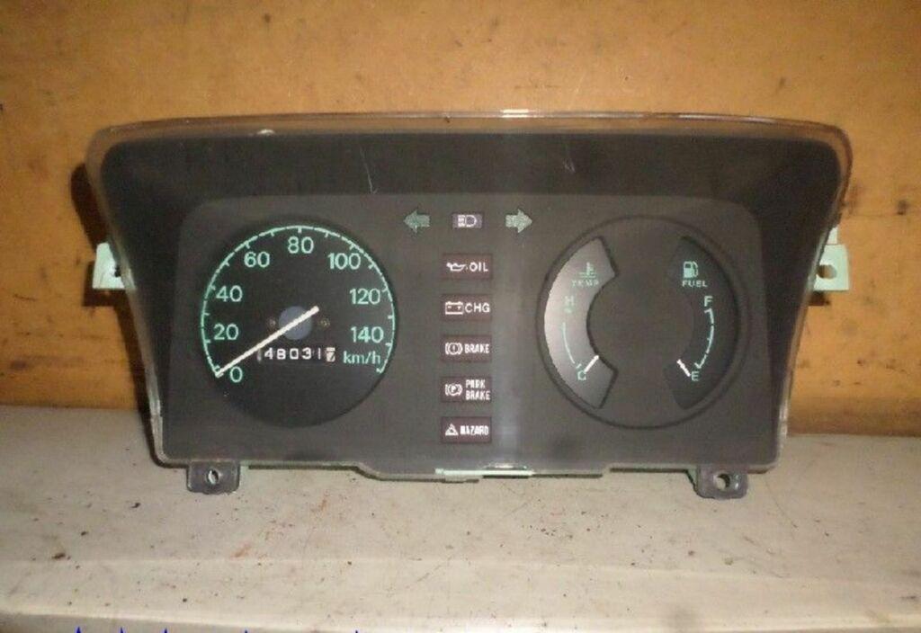 Kilometerteller  Suzuki Alto I 0.8 Alto