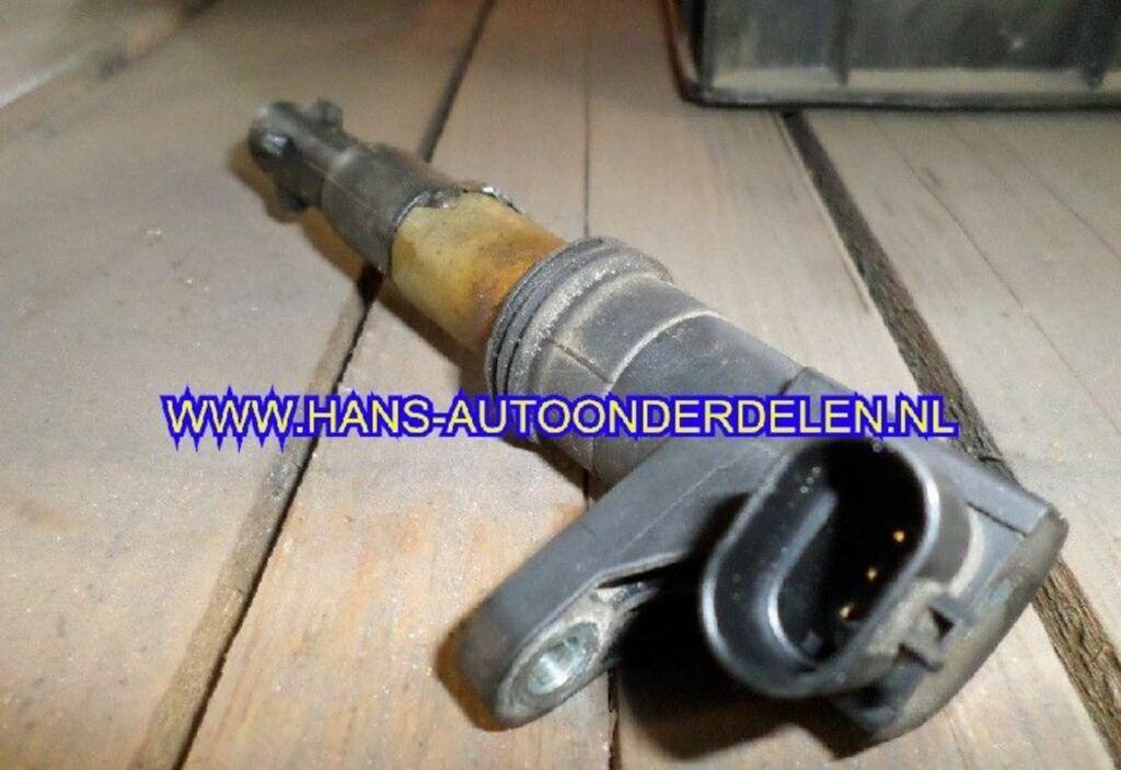 Bobine  Fiat Stilo 2.4-20V Abarth