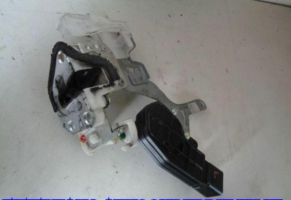 Slotmechanisme deur L Peugeot 107 Hatchback