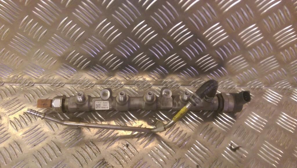 Volkswagen Polo 6R ('09-'14)Injector brug 03P089