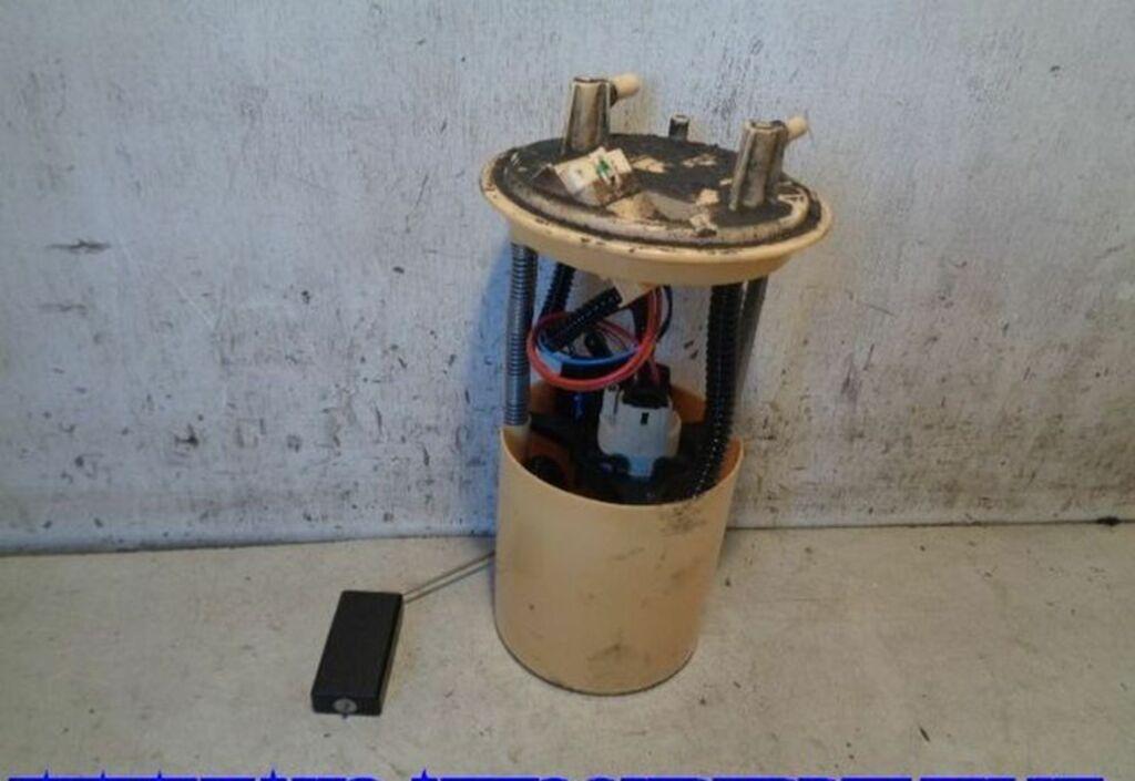 Brandstofpomp  Fiat Panda II 1.3 JTD Dynamic 46798700