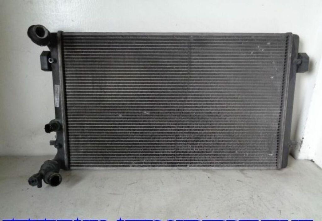 Radiateur  Seat Toledo 1M 1.9 TDI Signo 1J0121253P