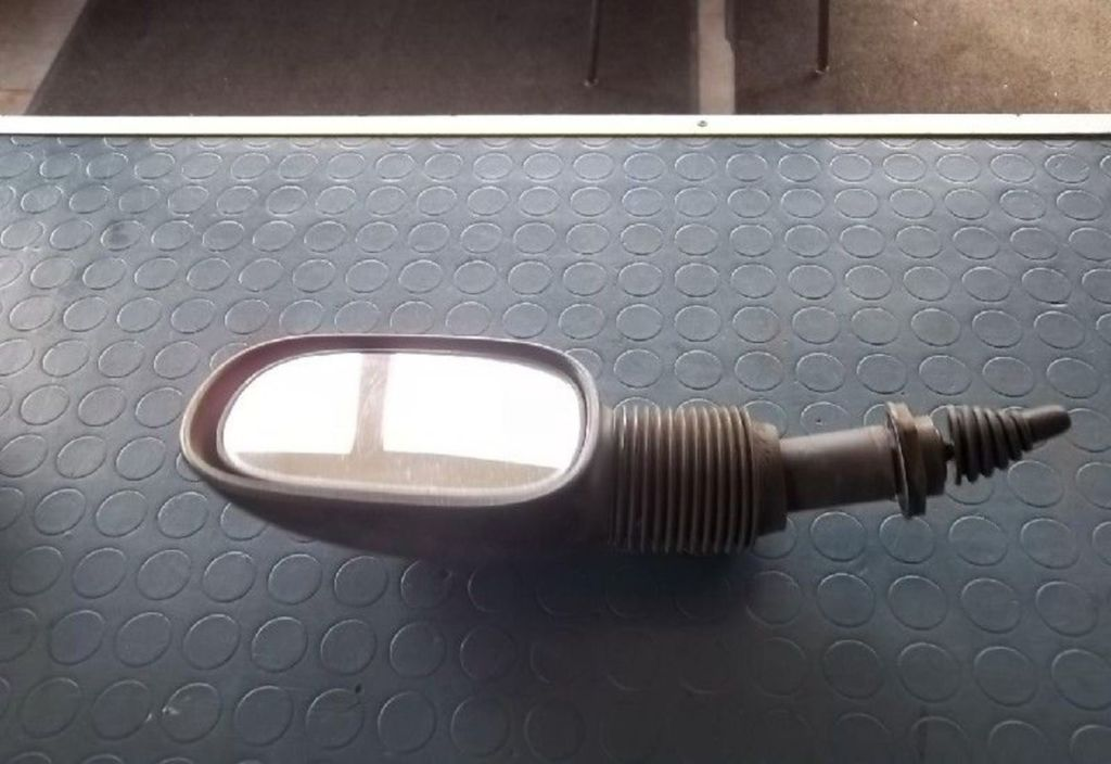 Buitenspiegel R Blauw Ford Ka I 1.3