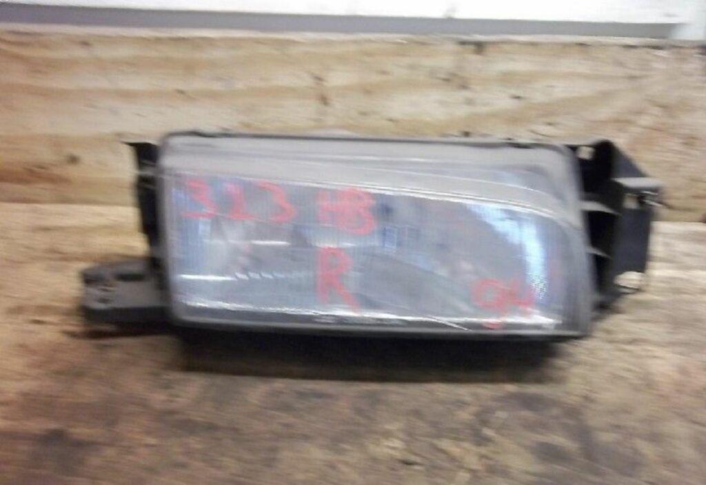 Koplamp R Mazda 323 1.3 LX