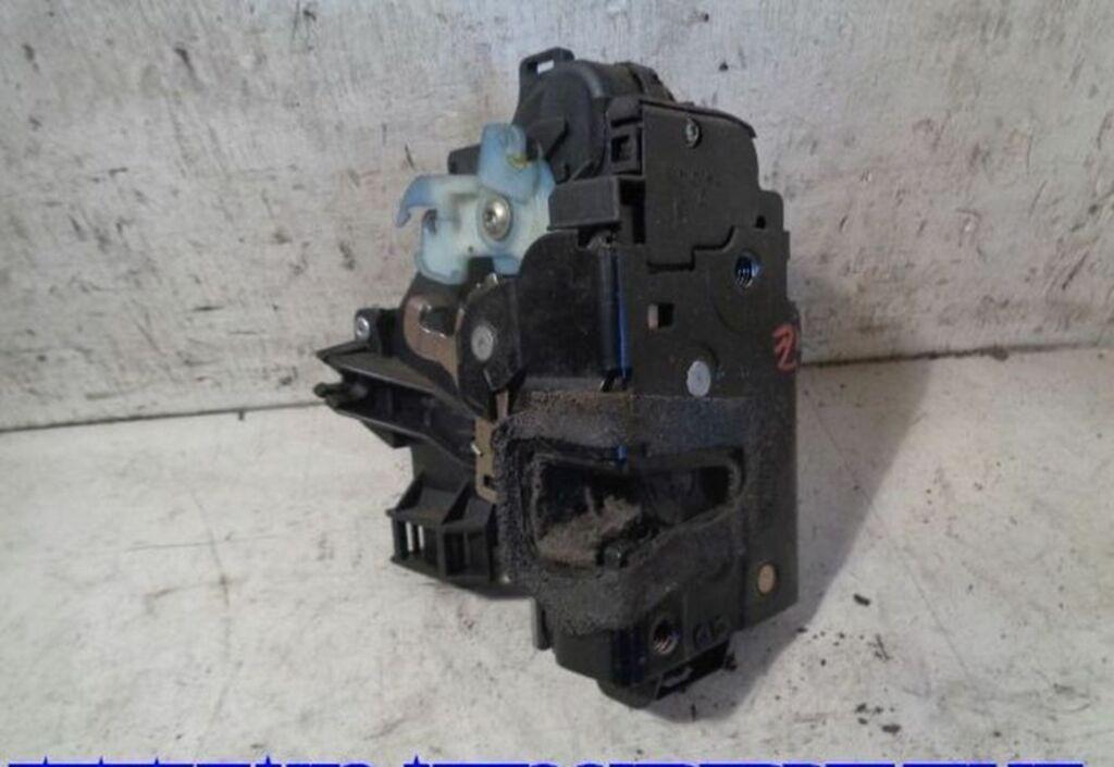 Slotmechanisme deur RV VW Polo IV 1.9 SDI