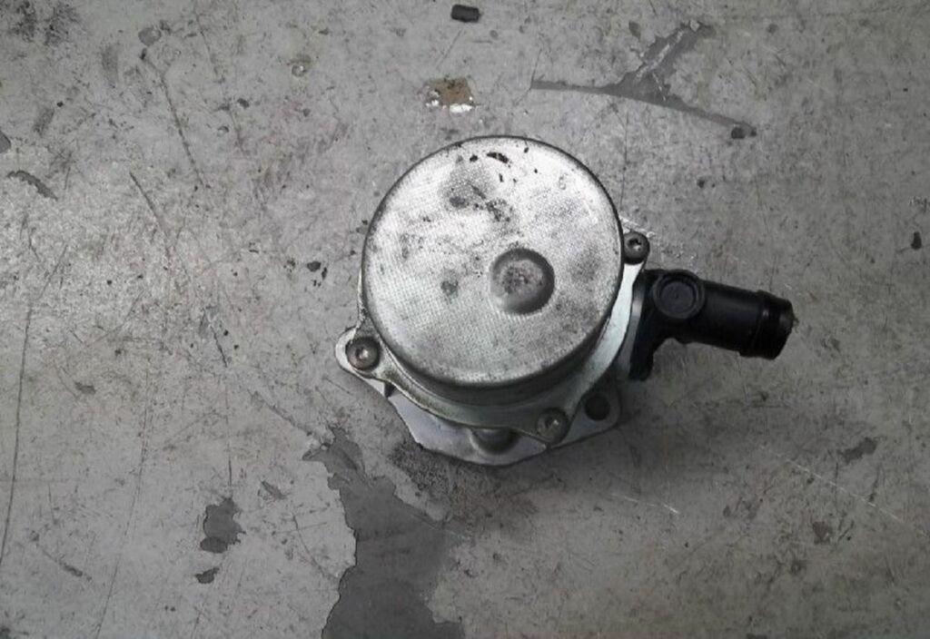 Vacuumpomp  Renault Megane I 1.9 dTi Air