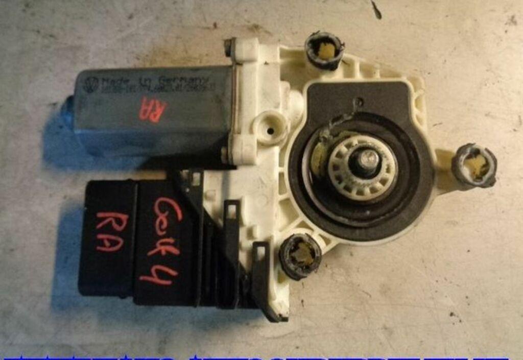 Raammotor R VW Golf IV 1.9 TDI Trendline 1J4959812C