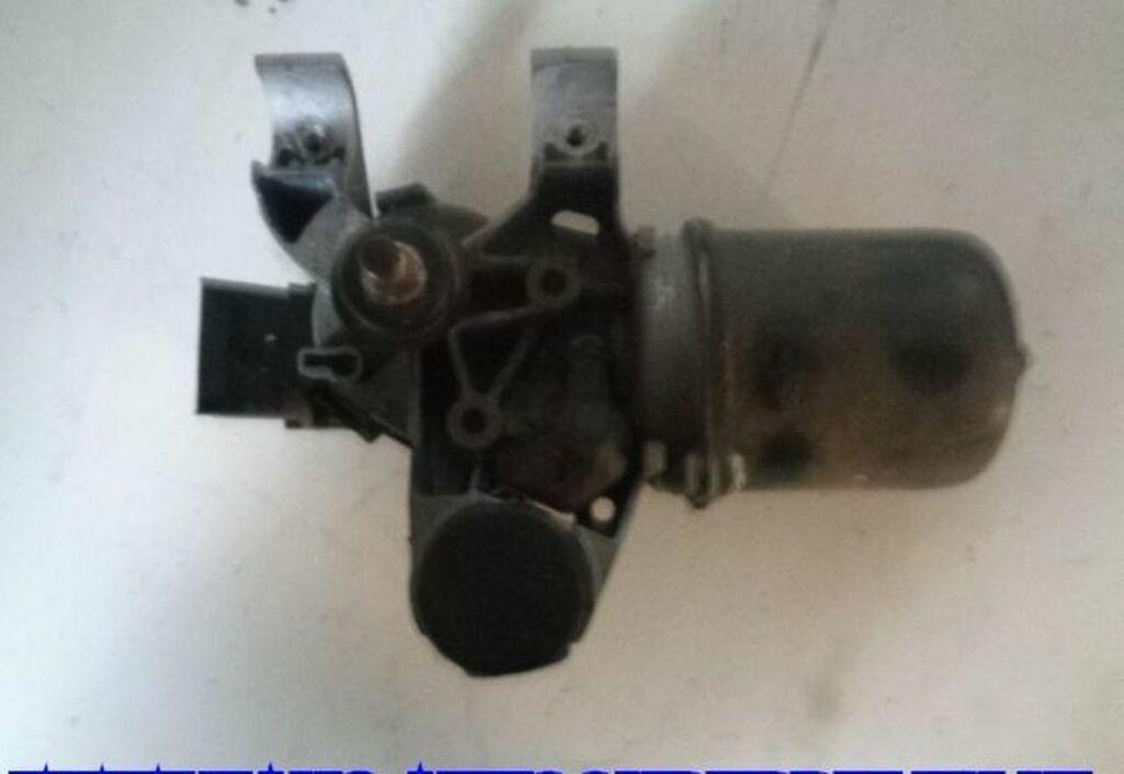 Ruitenwissermotor V Citroen C1 I 1.0-12V Séduction 53565002