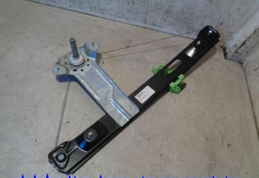 Raammechanisme RA BMW 1-serie E87/E81 118i 7067800